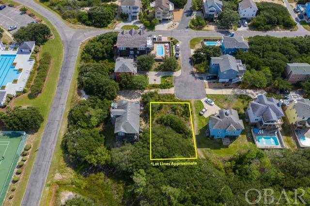 635 Skimmer Court Lot 15, Corolla, NC 27927 (MLS #110741) :: Hatteras Realty