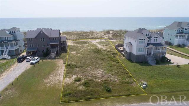 57212 Summer Place Drive Lot 11, Hatteras, NC 27943 (MLS #110743) :: Surf or Sound Realty