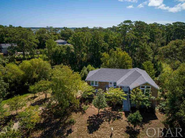 109 Soundshore Drive Lot 51, Kill Devil Hills, NC 27948 (MLS #110776) :: Outer Banks Realty Group