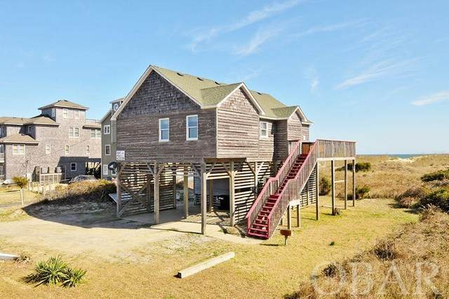 23381 Nc 12 Highway Lot 2, Rodanthe, NC 27968 (MLS #110846) :: Sun Realty