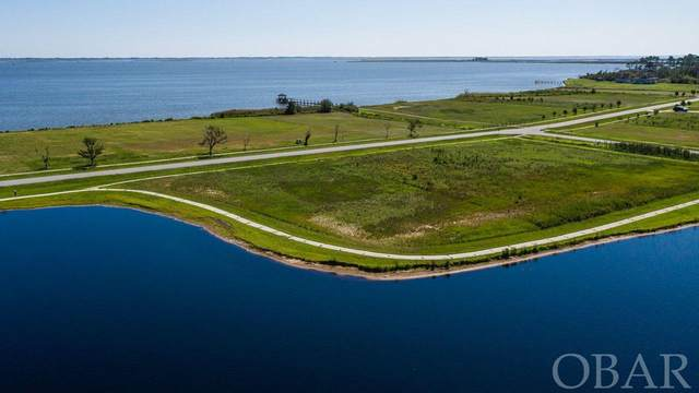 138 Colington Circle Lot 1, Aydlett, NC 27916 (MLS #110859) :: Outer Banks Realty Group
