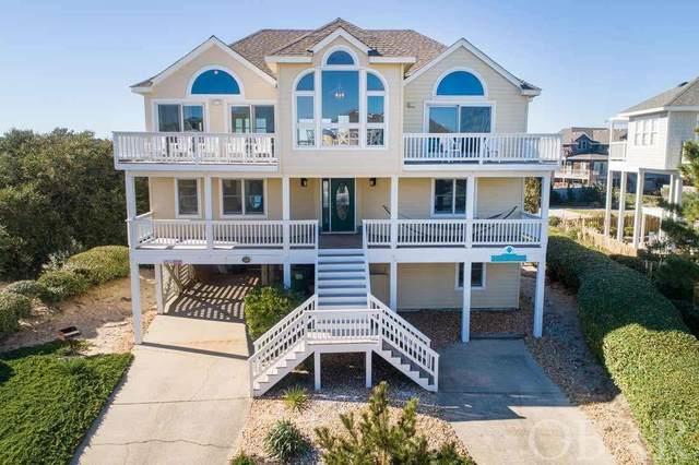 1290 Sandcastle Drive Lot 200, Corolla, NC 27927 (MLS #110915) :: Corolla Real Estate | Keller Williams Outer Banks