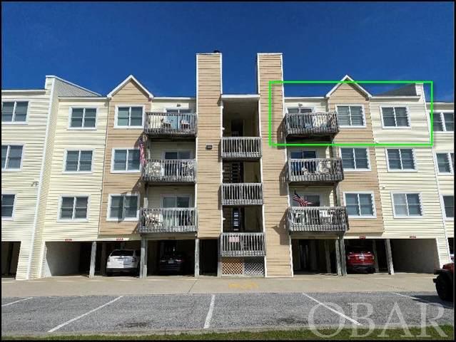 200 Martin Street Unit 307, Kill Devil Hills, NC 27948 (MLS #110929) :: Midgett Realty