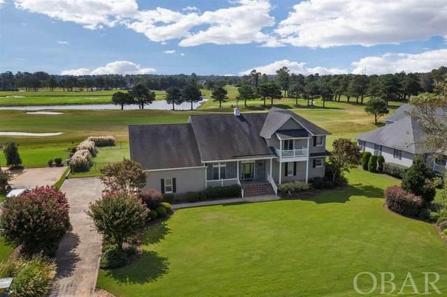 155 Carolina Club Drive Lot 57, Grandy, NC 27939 (MLS #110940) :: Outer Banks Realty Group