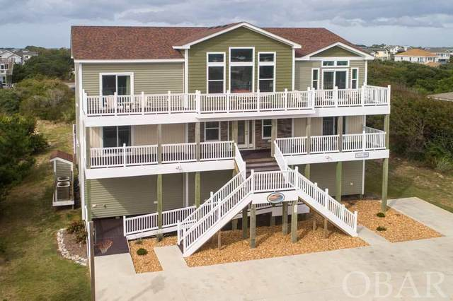 952 Lighthouse Drive Lot 16, Corolla, NC 27927 (MLS #111003) :: Outer Banks Realty Group