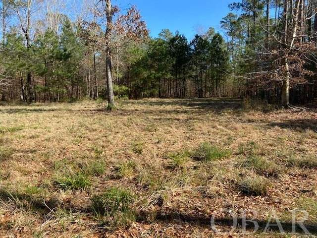 114 Shipyard Creek Road Lot 9, Edenton, NC 27932 (MLS #111120) :: Randy Nance | Village Realty