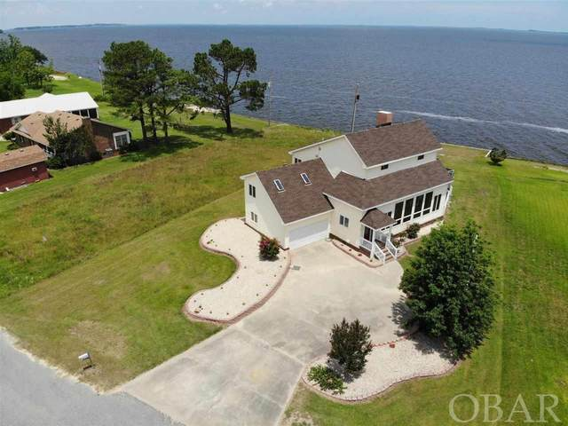 133 Sandy Lane Lot 5, Aydlett, NC 27916 (MLS #111134) :: Outer Banks Realty Group