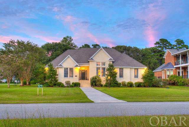 139 Fort Hugar Way Lot #64, Manteo, NC 27954 (MLS #111165) :: Outer Banks Realty Group