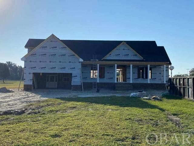 136 Pelican Pointe Drive Lot # 66, Elizabeth City, NC 27909 (MLS #111171) :: Randy Nance | Village Realty
