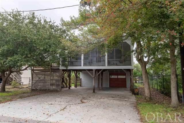 508 W Sportsman Drive Lot 189, Kill Devil Hills, NC 27948 (MLS #111173) :: Randy Nance | Village Realty