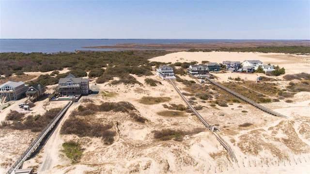1477 Ocean Pearl Road Lot 9B, Corolla, NC 27927 (MLS #111210) :: Outer Banks Realty Group