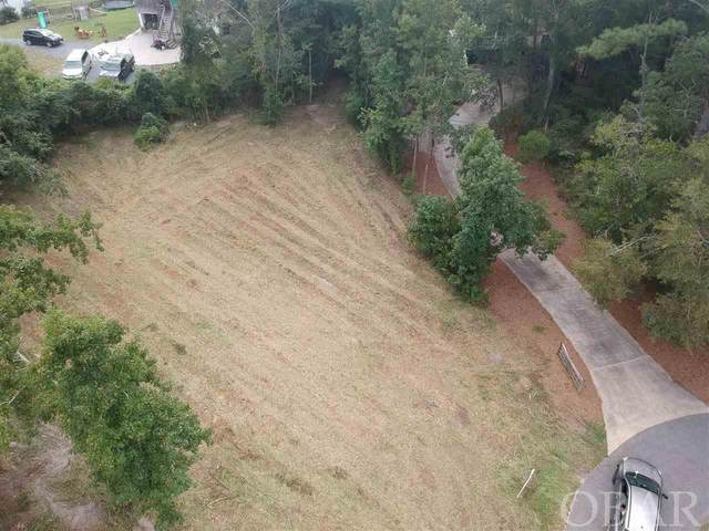26 Widgeon Court Lot 26, Southern Shores, NC 27949 (MLS #111224) :: Corolla Real Estate   Keller Williams Outer Banks