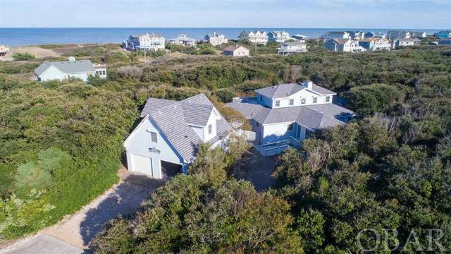 19 Periwinkle Place Lot 3, Southern Shores, NC 27949 (MLS #111294) :: Sun Realty