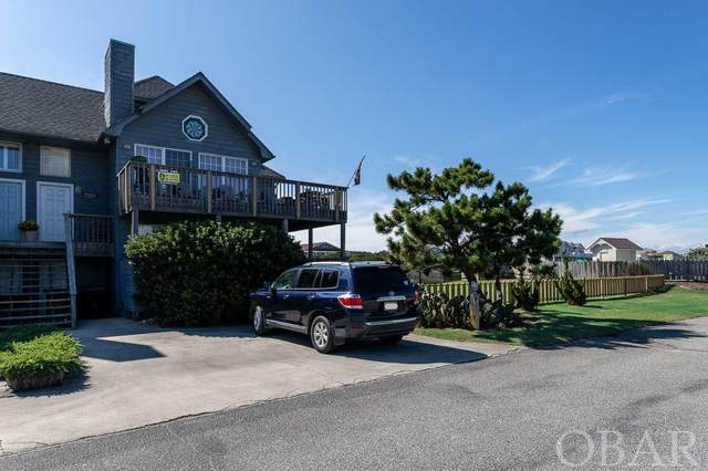 15 Pelican Watch Way Unit A, Southern Shores, NC 27949 (MLS #111296) :: Midgett Realty
