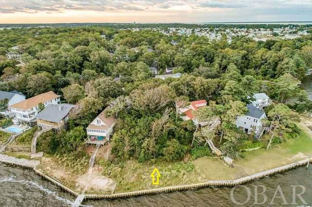 120 W Sir Walter Raleigh Drive Lot 67, Kill Devil Hills, NC 27948 (MLS #111298) :: Outer Banks Realty Group