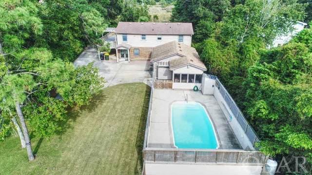 4004 Poor Ridge Road Lot 2, Kitty hawk, NC 27949 (MLS #111305) :: Sun Realty