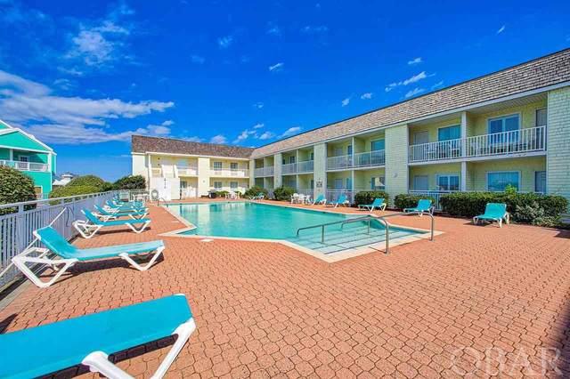 58822 Marina Way Unit 211, Hatteras, NC 27943 (MLS #111370) :: Sun Realty