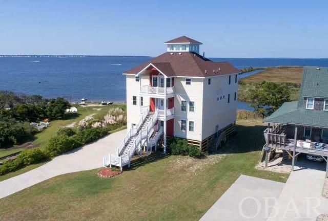 7600 Cedar Island Lot 1, Nags Head, NC 27959 (MLS #111399) :: Randy Nance | Village Realty
