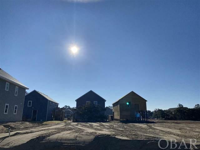 0 W Aycock Street Lot 3,4, Kill Devil Hills, NC 27948 (MLS #111418) :: Matt Myatt   Keller Williams