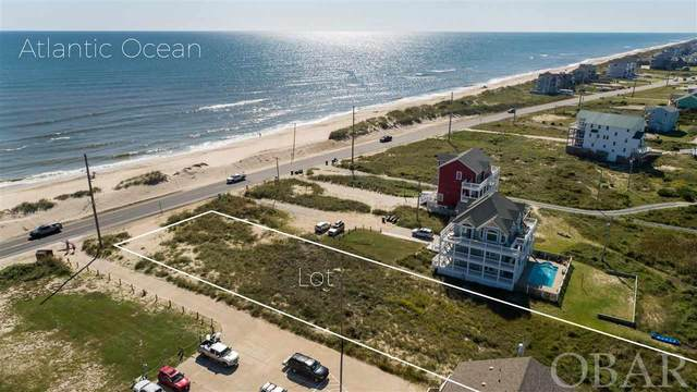 56378 Nc 12 Highway Lot # 3, Hatteras, NC 27943 (MLS #111434) :: Hatteras Realty