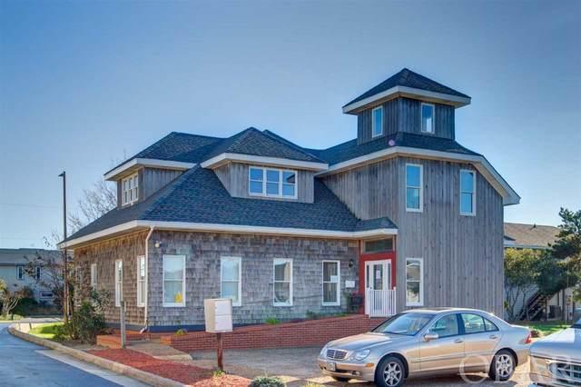 111 W Carlton Avenue Lot 7 & 8, Kill Devil Hills, NC 27948 (MLS #111484) :: Matt Myatt   Keller Williams