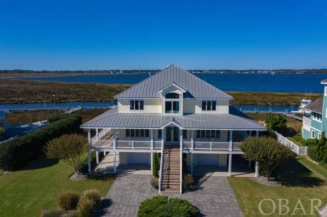 12 Ballast Point Drive Lot #12, Manteo, NC 27954 (MLS #111499) :: Outer Banks Realty Group