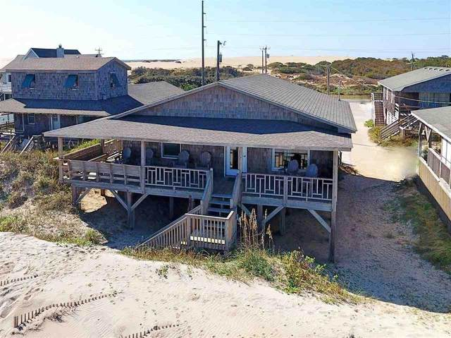 3819 S Virginia Dare Trail Lots 5 & 109, Nags Head, NC 27959 (MLS #111528) :: Outer Banks Realty Group