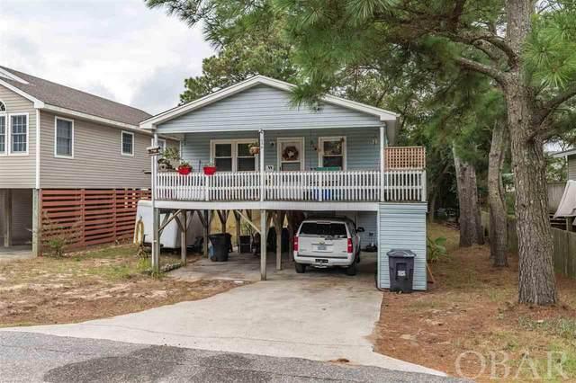 2034 Phoebus Street Lot 1145, Kill Devil Hills, NC 27948 (MLS #111545) :: Vacasa Real Estate