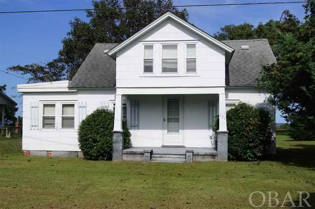 121 Lydias Lane, Manteo, NC 27954 (MLS #111575) :: Matt Myatt | Keller Williams