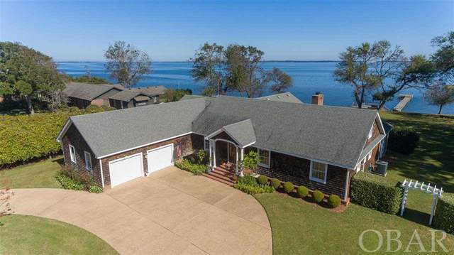 263 Mother Vineyard Road Lot #, Manteo, NC 27954 (MLS #111587) :: Corolla Real Estate | Keller Williams Outer Banks