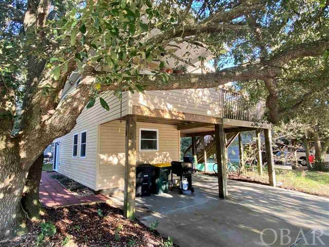 2025 Phoebus Street Lot#1156, Kill Devil Hills, NC 27948 (MLS #111601) :: Outer Banks Realty Group