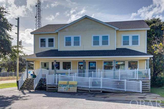 47039 Buxton Back Road, Buxton, NC 27920 (MLS #111612) :: Brindley Beach Vacations & Sales