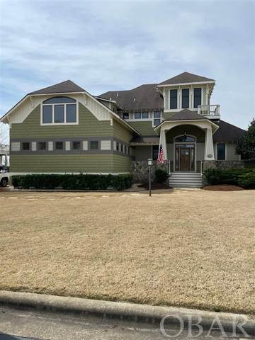 744 Hammock Lane Lot 342, Corolla, NC 27927 (MLS #111695) :: Corolla Real Estate   Keller Williams Outer Banks