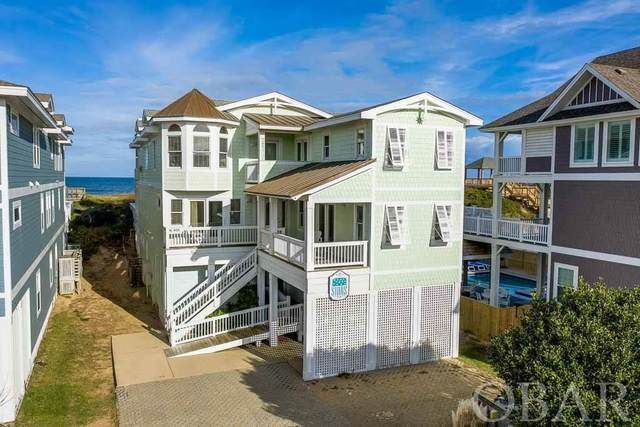 2605 S Virginia Dare Trail Lot 10, Nags Head, NC 27959 (MLS #111722) :: AtCoastal Realty