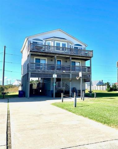 8012 S Old Oregon Inlet Road Lot 30, Nags Head, NC 27959 (MLS #111757) :: Sun Realty