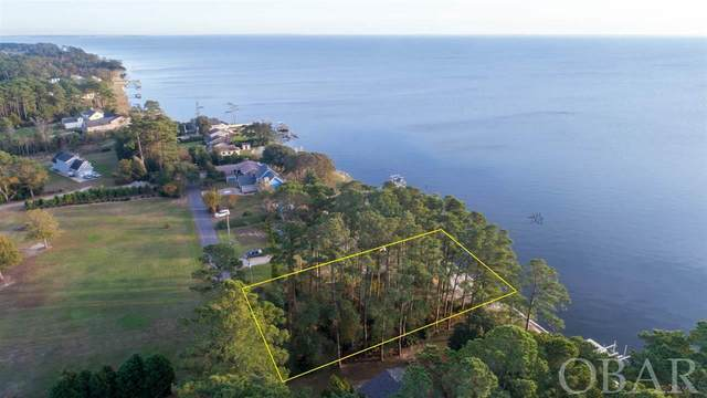 161 Owens Beach Rd Ext Lot 6, Harbinger, NC 27941 (MLS #111762) :: Outer Banks Realty Group