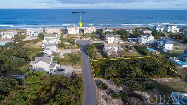 508 Conch Crescent Lot 80, Corolla, NC 27927 (MLS #111802) :: Corolla Real Estate | Keller Williams Outer Banks