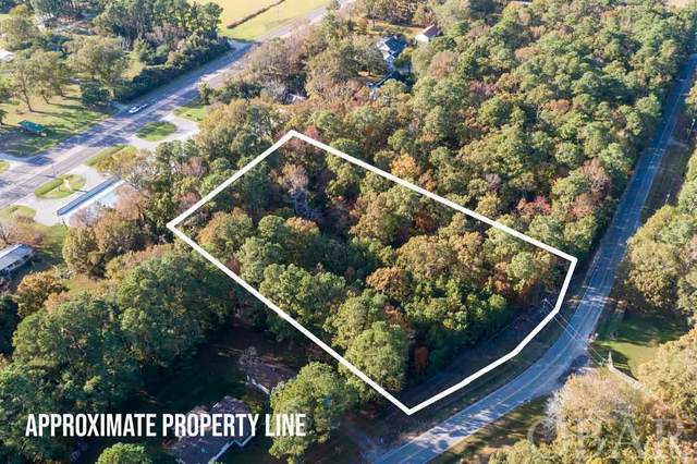 114 Dot Sears Drive Lot 20, Grandy, NC 27939 (MLS #111816) :: Outer Banks Realty Group