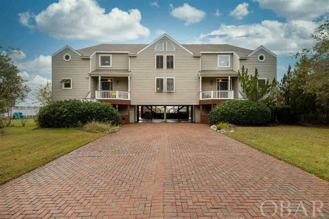 1728 Bay Drive Unit U1728, Kill Devil Hills, NC 27948 (MLS #111829) :: Sun Realty