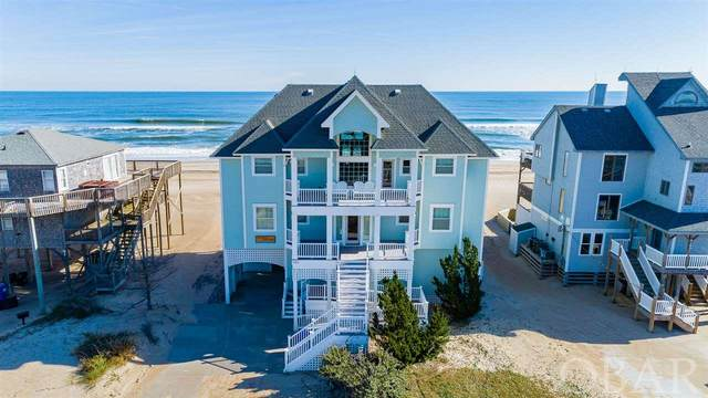 41815 Ocean View Drive Lot 21, Avon, NC 27915 (MLS #111834) :: Outer Banks Realty Group