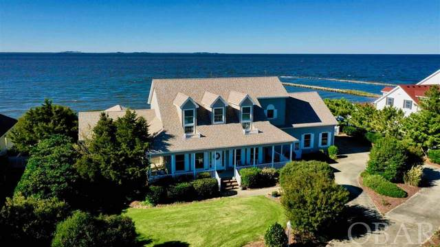 156 Battlefield Court Lot #96, Manteo, NC 27954 (MLS #111839) :: Outer Banks Realty Group
