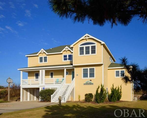 501 Ocean Way Lot 29, Corolla, NC 27927 (MLS #111862) :: Outer Banks Realty Group