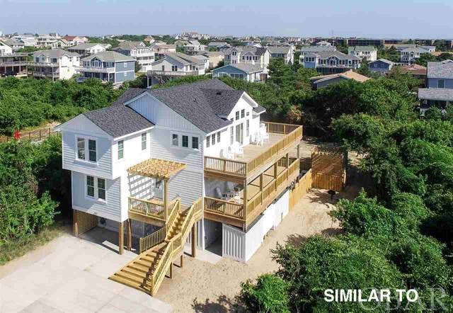 903 Whalehead Drive Lot 36, Corolla, NC 27927 (MLS #111866) :: Outer Banks Realty Group
