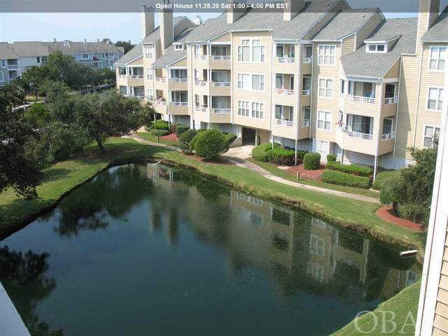 532 Pirates Way Unit 532, Manteo, NC 27954 (MLS #111915) :: Randy Nance | Village Realty