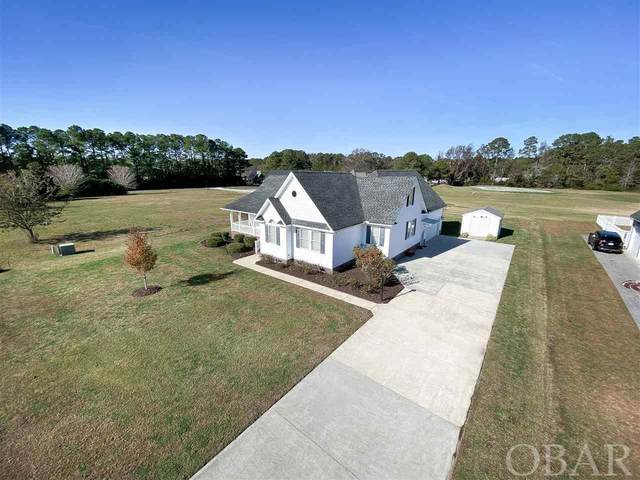 105 Richmond Court Lot 100, Grandy, NC 27939 (MLS #111953) :: Surf or Sound Realty