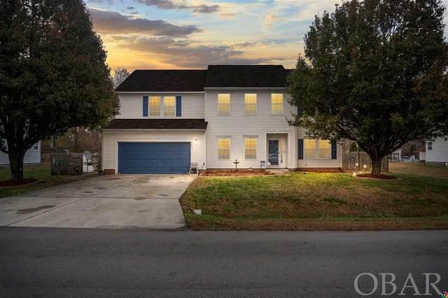 159 Saint Andrews Road Lot 101, Moyock, NC 27958 (MLS #112024) :: Randy Nance | Village Realty