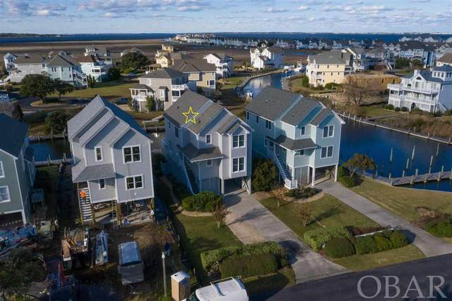11 A Pirates Way Lot 11A, Manteo, NC 27954 (MLS #112097) :: AtCoastal Realty