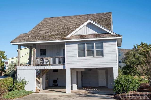 5716 Ridge Lane Lot 19, Nags Head, NC 27959 (MLS #112170) :: Outer Banks Realty Group