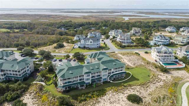 655-B Sand And Sea Court Unit 512, Corolla, NC 27927 (MLS #112246) :: Midgett Realty