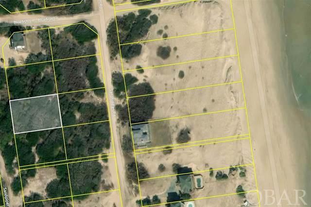 2369 Sandpiper Road Lot 22, Corolla, NC 27927 (MLS #112249) :: Matt Myatt | Keller Williams